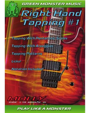 MOLLY Right Hand Tapping 1