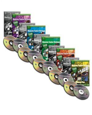 MGM Complete Set 1-5 Digital Download
